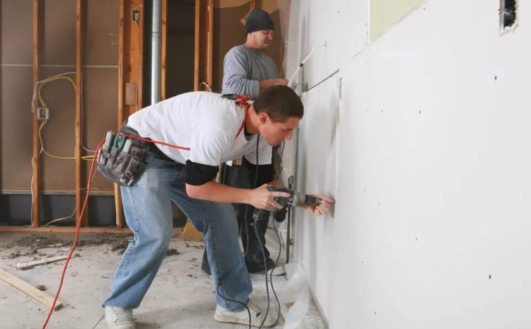 6 Pro Tips for Hanging Drywall