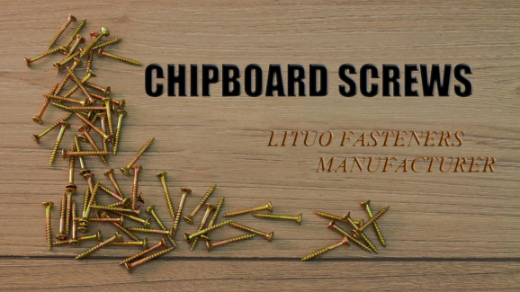 Where to buy your Chipboard screws