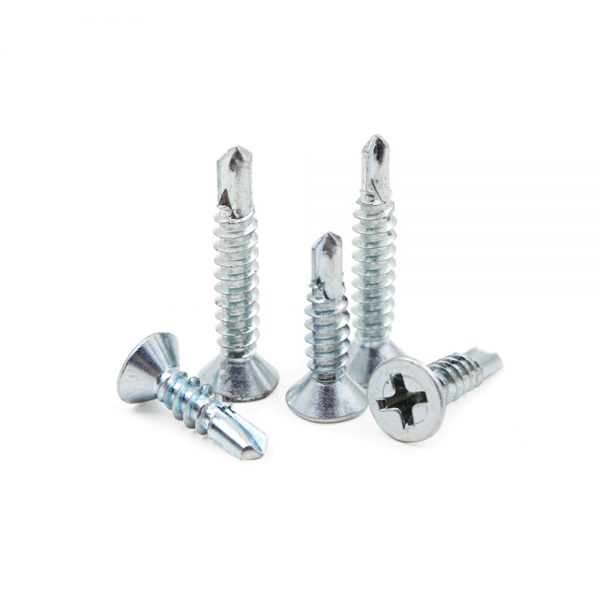 csk self drilling screw
