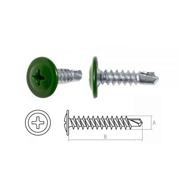wood screws stainless steel