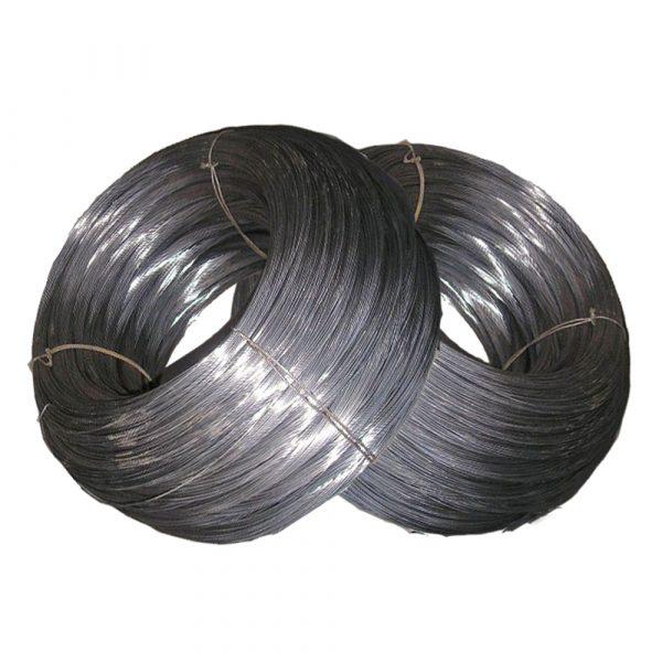 Black Annealed Wire & Bright Annealed Wire