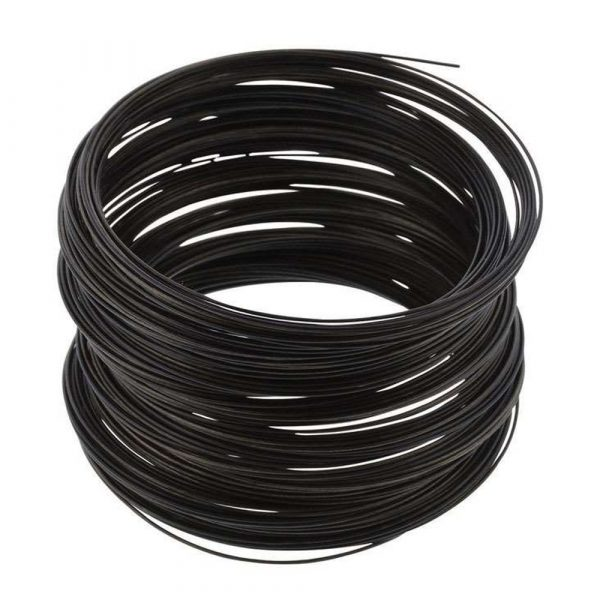 Annealed Wire is made of carbon steel wire, used for weaving, baling in general. Applied for home use and the construction.