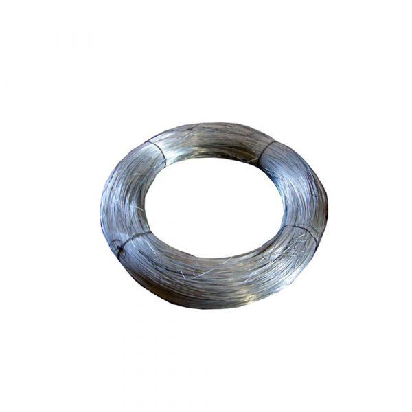 Gi Wire 4mm/electro Galvanized Iron Wire 4mm