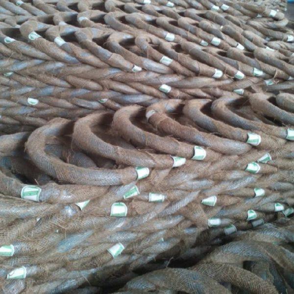 Galvanized iron wire n 8 mm. 1.3