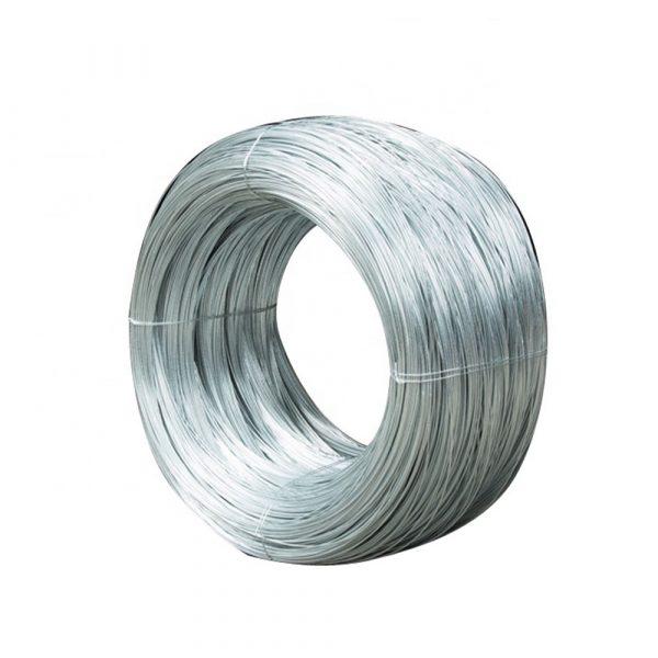 Galvanized iron wire binding wire