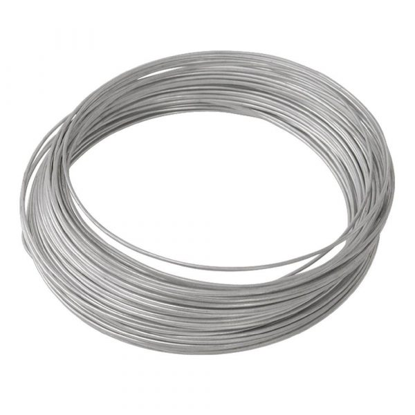 High-Quality Steel Wire for Filter Mesh, Fence, Crafts