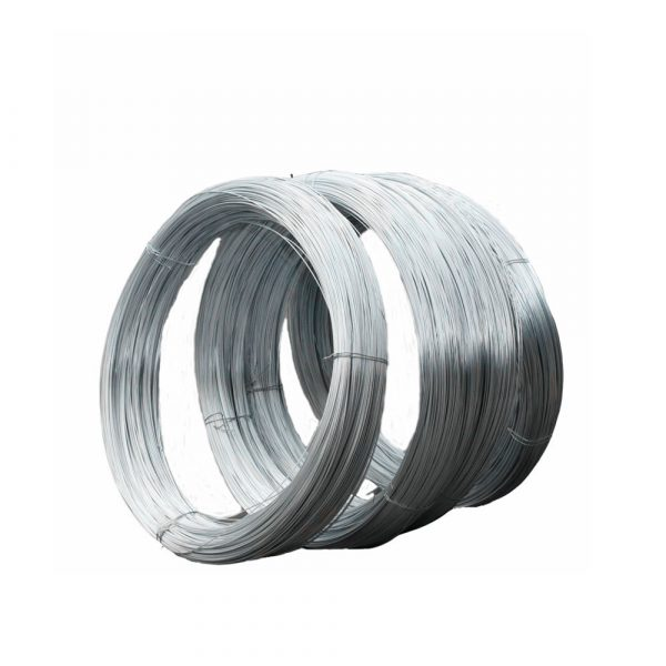 Galvanized Wire and Other Metal Wires