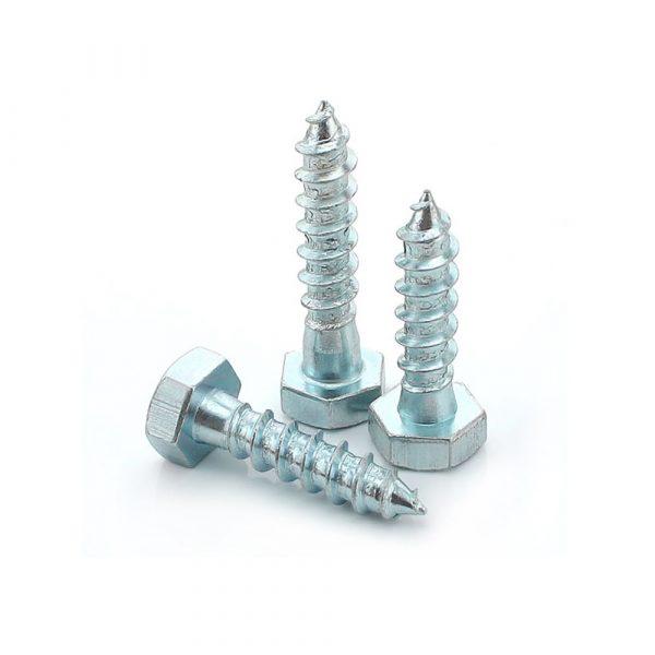 Hex Lag Screws manufacturers & suppliers