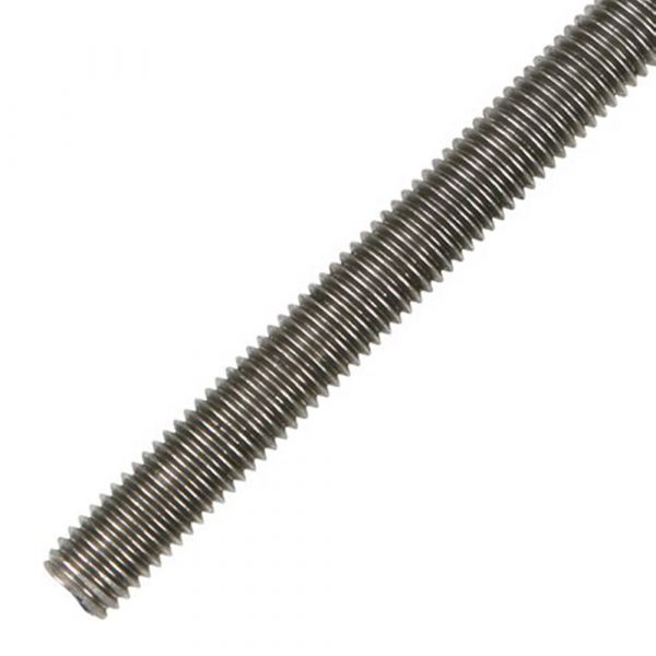 DIN 975 Threaded Rods | McMaster-Carr