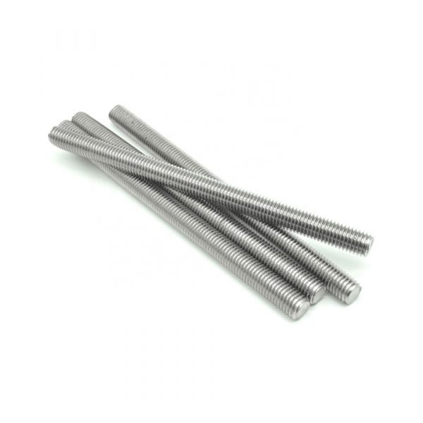 Threaded rod - Galvanized