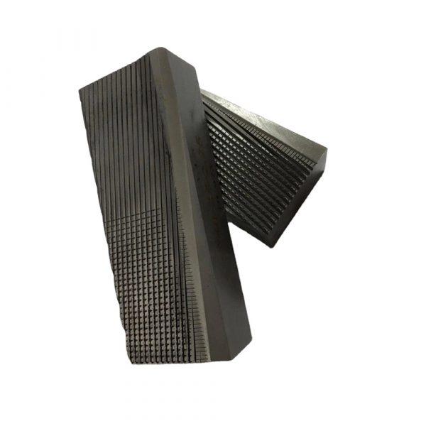 Flat Thread Rolling Dies For Dry Wall Screws
