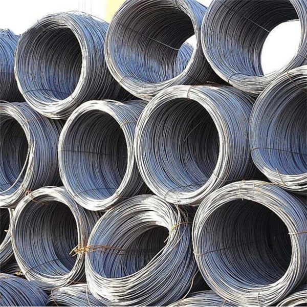 What is wire rod used for?