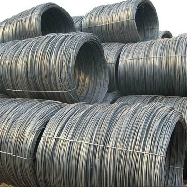 Stainless Steel Wire Rod | SS Wire Manufacturers