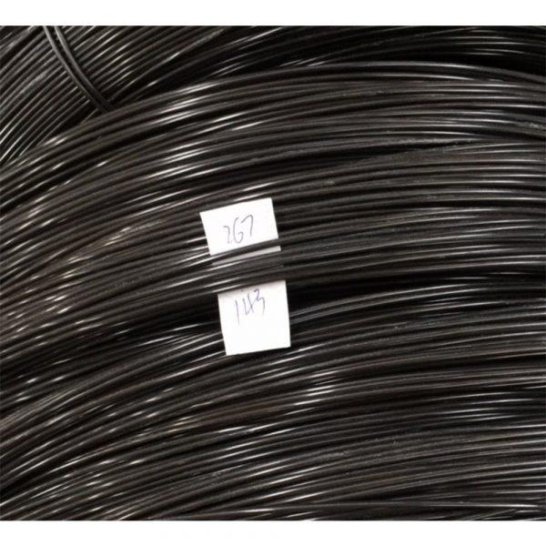Carbon Steel Wire Rod